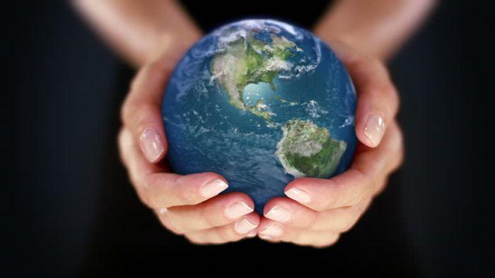 """DAN PLANETA ZEMLJE"" Prijatelji životinja: Spasiti planet Zemlju – vilicom!"