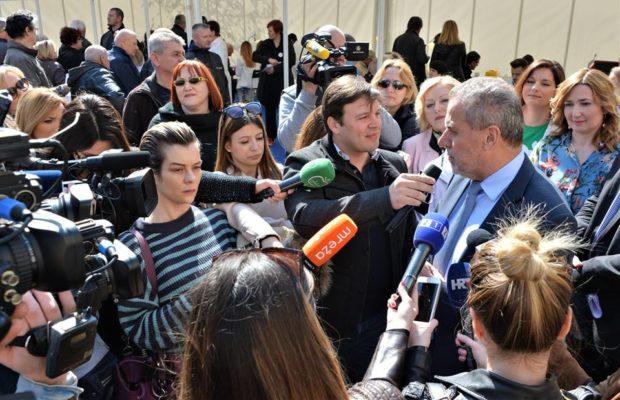 GRADONAČELNIK ZAGREBA Bandić: Poskupljenje parkinga neće Zagrepčanima dići tlak