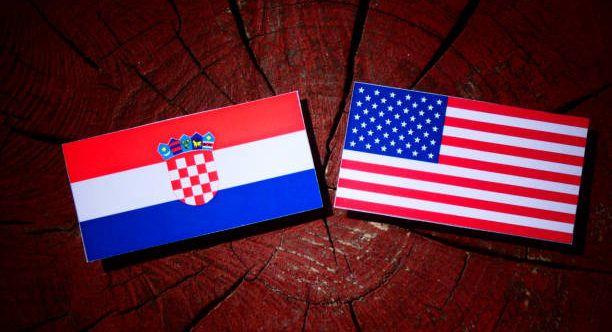 POTPORA ZRAČNIM NAPADIMA – SAD zahvalio Hrvatskoj što je poduprla napade u Siriji