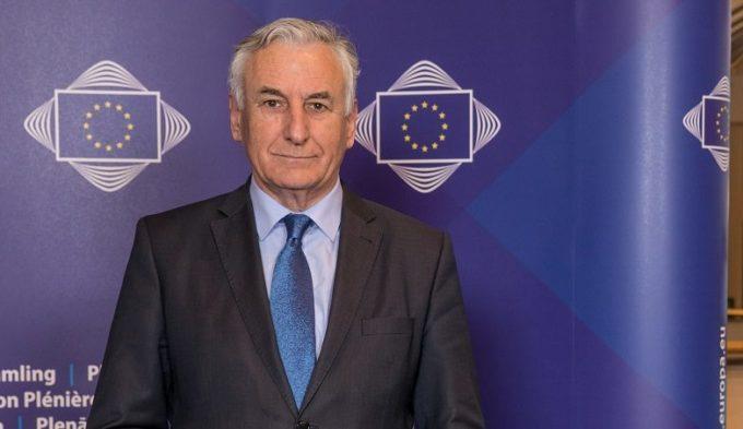 Dobroslavić imenovan glavnim izvjestiteljem o financijskom okviru EU-a nakon 2020.