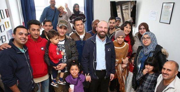 """Isusovci otvorili Centar za integraciju izbjeglica """"SOL"""" u zagrebačkoj Dubravi"""