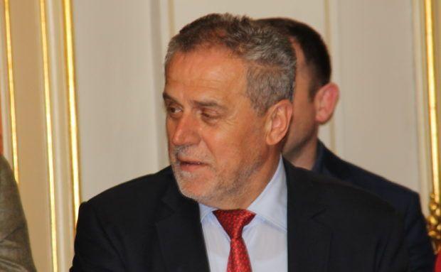 ŠEF ZAGREBA Bandić čestitao Praznika rada i pozvao Zagrepčane na druženje u Maksimir uz prvosvibanjski zagrebački grah