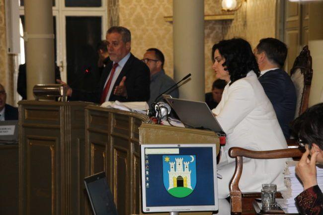 Pao Bandićev prijedlog – Gradska skupština nije donijela Plan gospodarenja otpadom Grada Zagreba