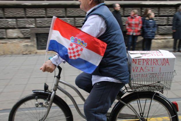 Marko Ljubić: Pogubni pokušaji svojatanja nacionalnoga otpora su saveznik neprijatelju u bitci  za Hrvatsku
