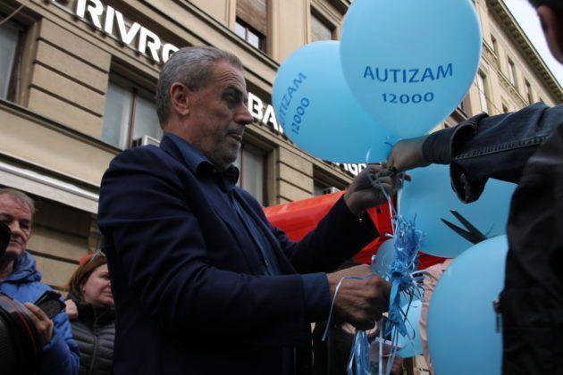 """Svjetski dan svjesnosti o autizmu – Milan Bandić: """"Stvorimo Zagreb jednakih šansi za sve"""""""