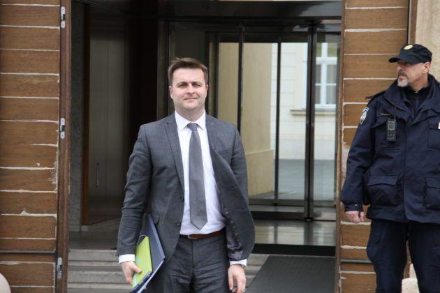 Ministar Ćorić: Ova godina ključna za izgradnju infrastrukture za gospodarenje otpadom