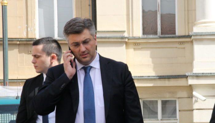 ŠEF HDZ-a Plenković: Neće biti penalizacije zastupnika HDZ-a koji su bili protiv Istanbulske konvencije