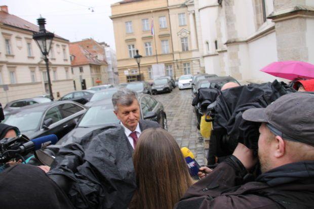Ministar Kujundžić: HZZO ostvario dobitak od 241 milijuna kuna