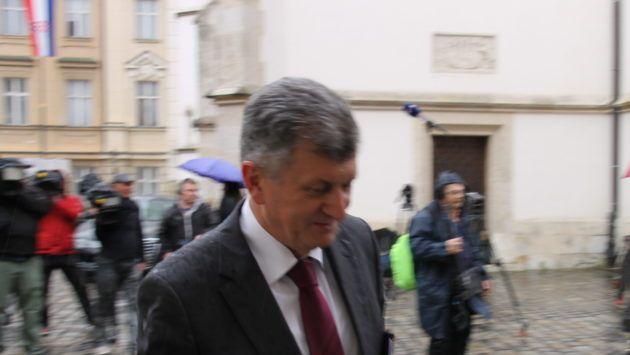 Ministar Kujundžić: Spinraza idući tjedan na listi HZZO-a; kliničko ispitivanje novog lijeka počinje 17. travnja