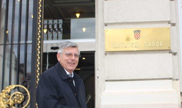 ISTANBULSKA KONVENCIJA – Željko Reiner: U demokraciji neki će glasovati drukčije