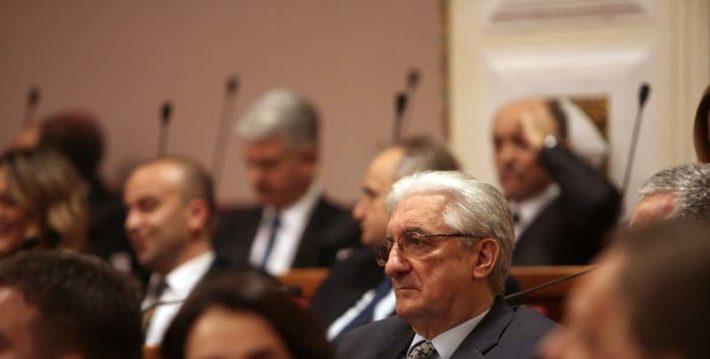 Na sastanku Kluba zastupnika HDZ-a otkriveno tko će sve glasati protiv Istanbulske konvencije