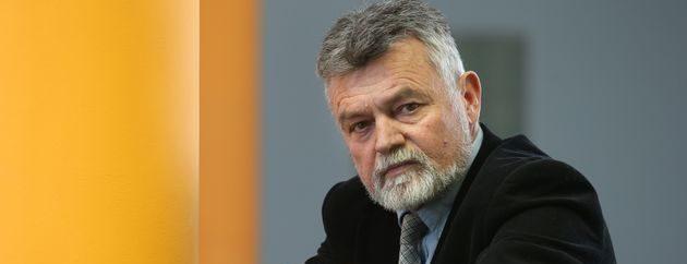 Drago Krpina: Plenkovićeve riječi da stranka ne može biti taoc jednoga čovjeka vrijede i za njega!