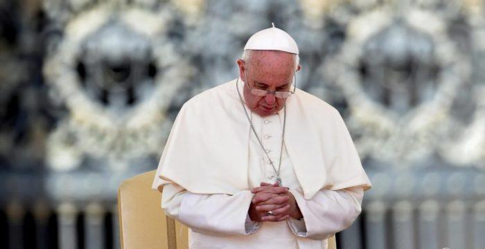 Papa Franjo pozvao bliskoistočne kršćanske predstavnike na dijalog o miru