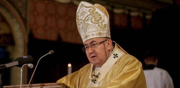 Kardinal Vinko Puljić: Više vrednovati žene po ulozi kako im je dodijelio Bog, a ne konvencije