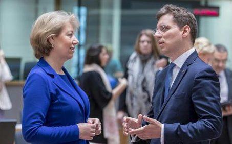 Hrvatska za zadržavanje adekvatne razine kohezijske i poljoprivredne politike EU-a