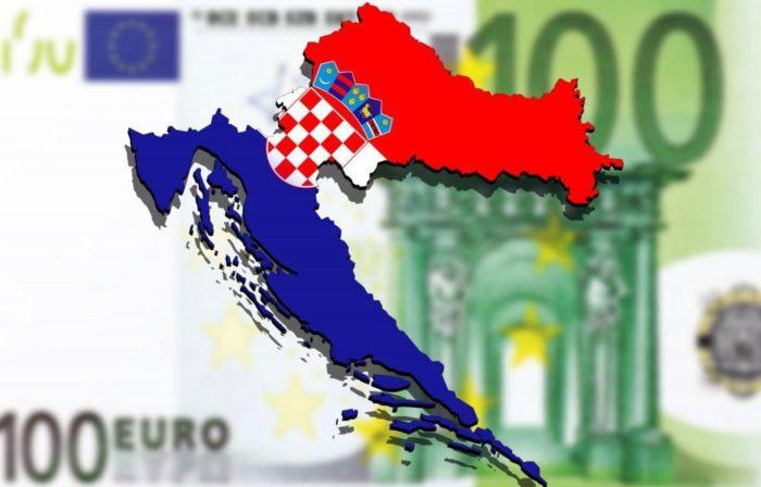 Europska komisija: Hrvatskoj nedostaje jedan nominalni kriterij za ulazak u eurozonu