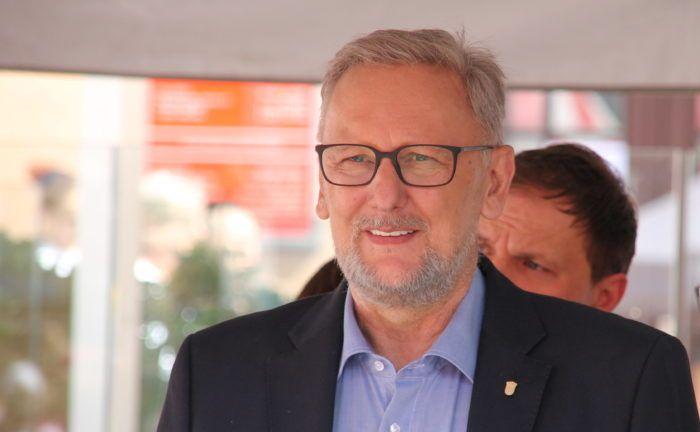 """Ministar Božinović: """"Split je siguran grad, možemo stajati iza te tvrdnje"""""""