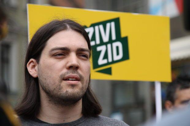 NOVI CRODEMOSKOP – Živi zid najveći dobitnik povjerenja građana, HDZ, SDP i Most gube birače