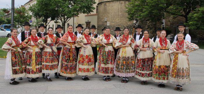 KULTURNA BAŠTINA – Tradicijsko ruho Zagrebačke županije
