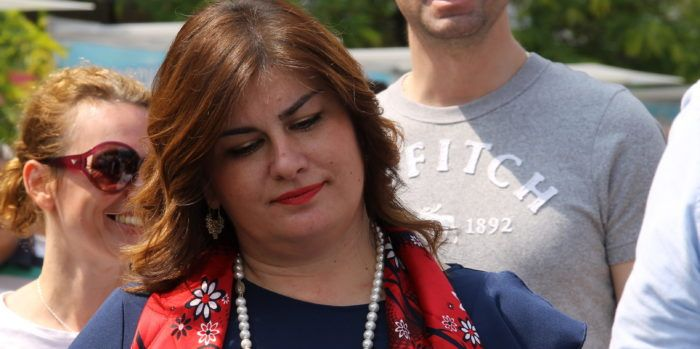 Žalac potpisala ugovore za tri projekta na zaštićenim prirodnim vrijednostima Šibensko-kninske županije