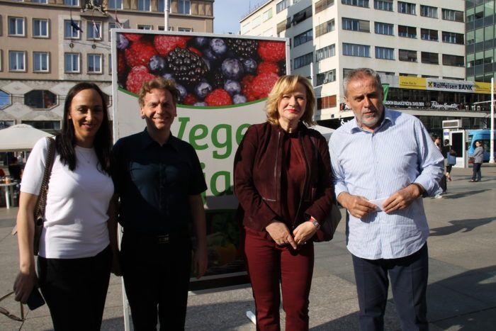 Prijatelji životinja pozivaju sve na 7. VegeSajam u srcu Zagreba