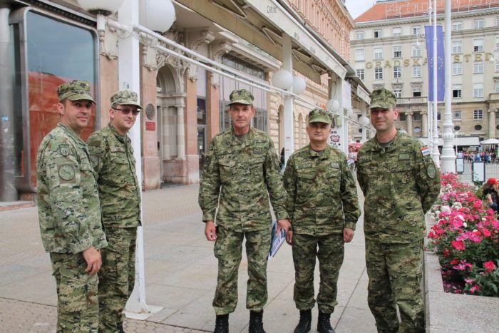 Ministarstvo obrane zapošljava 232 vojnika i mornara
