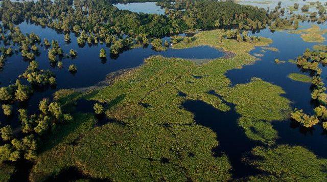 """""""Konkurentnost i kohezija 2014.-2020."""" U Park prirode Kopački rit ulaže se 11 milijuna kuna"""