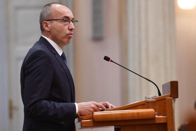 SABOR – Ministar Krstičević: Hrvatska vojska postala je brend