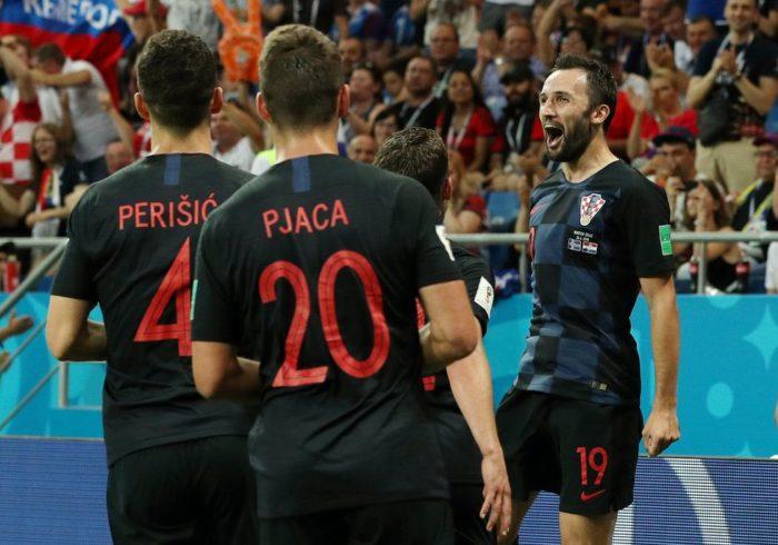 SP Rusija – Dalić produžio niz nepobjedivosti: Island – Hrvatska 1-2
