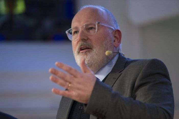 Timmermans: U borbi protiv Istanbulske konvencije često se koriste netočni argumenti