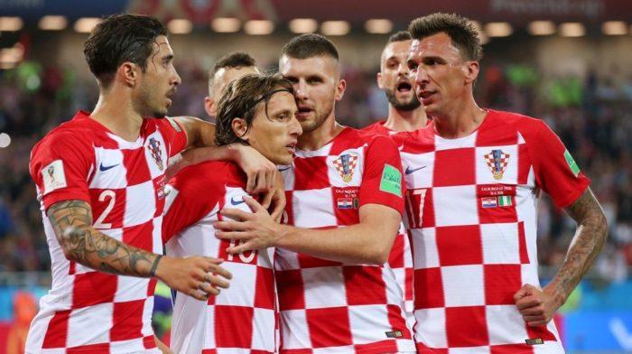 Nakon 20 godina Hrvatska započela SP u Rusiji pobjedom protiv Nigerije