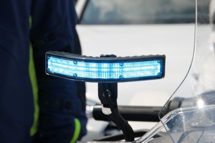 Uhvaćen državljanin Srbije u krijumčarenju 38 Pakistanaca