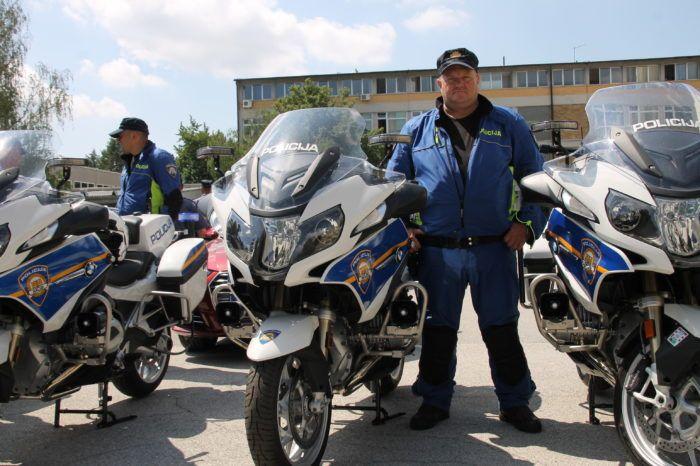 MUP poslao upozorenje vozačima: Poštivanjem sigurnosti u prometu sigurnije će te stići do željenog odredišta