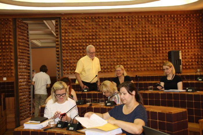 Povjerenstvo za dodjelu stipendija dodijelilo pedeset stipendija pripadnicima romske manjine