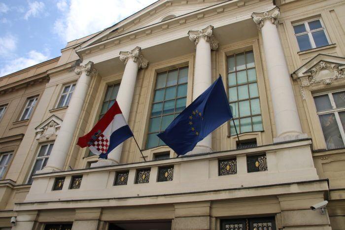 """Zoran Čapalija: """"Igre prijestolja na hrvatski način"""""""