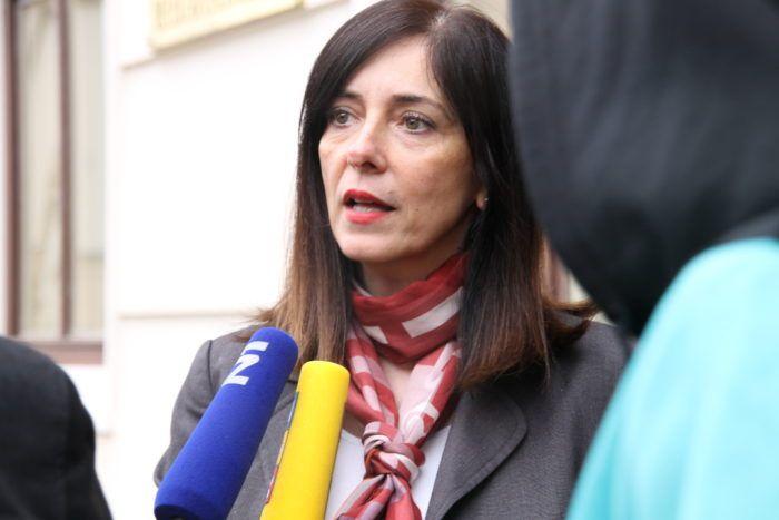 Ministrica Divjak: Do kraja godine još 600 milijuna kuna za znanost iz EU fondova