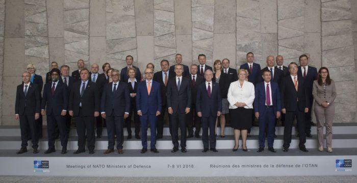 Krstičević na sastanku ministara obrane – Odluke NATO-a o povećanju spremnosti i jačanju zapovjedništva