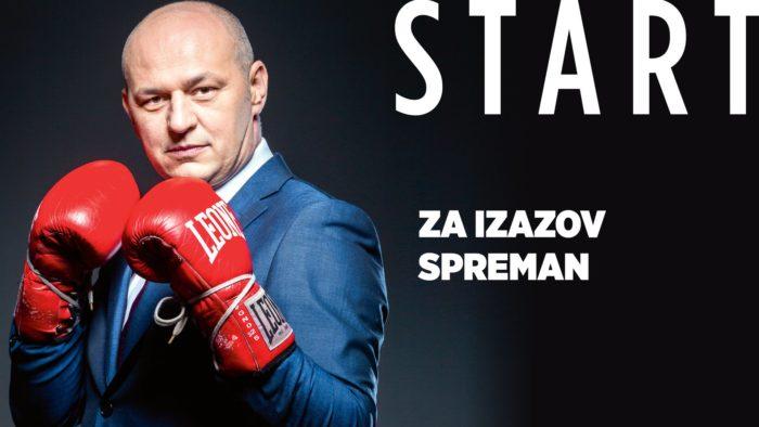 """""""GLAS NARODA"""" Sudac Mislav Kolakušić kreće u utrku za Pantovčak"""