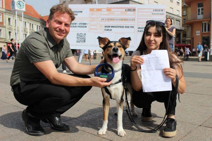 Prijatelji životinja pozvali lokalne zajednice i građane na ispunjenje svojih zakonskih obaveza