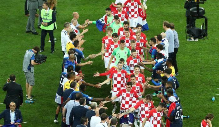 SP Rusija: Hrabra Hrvatska ipak bez naslova