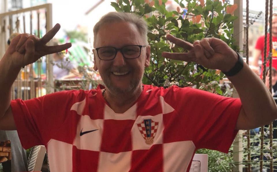 Ministar Božinović uputio čestitku Vatrenima na plasmanu u finale: FINALEEEE!! Ljubav i ponos teku žilama svih nas! VATRENI i Zlatko Dalić upisali su se u povijest. Naklon do poda!!! Hrvatska!!!