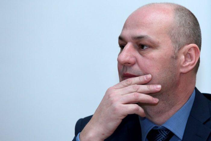"""Sudac Trgovačkog suda Mislav Kolakušić: """"Ovo je najtužniji dan, Hrvatska će uskoro nestati i ništa više neće biti u našem vlasništvu"""""""