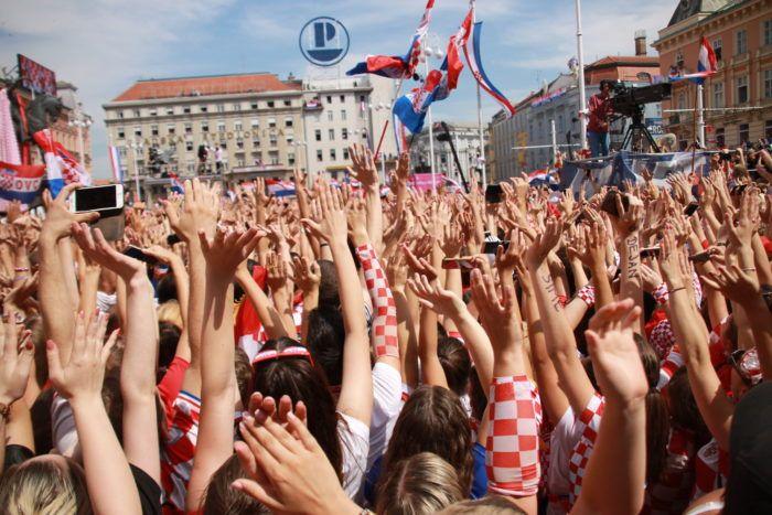 Z.Čapalija: HRVATSKO DOMOLJUBLJE I PONOS SU NEUNIŠTIVI!
