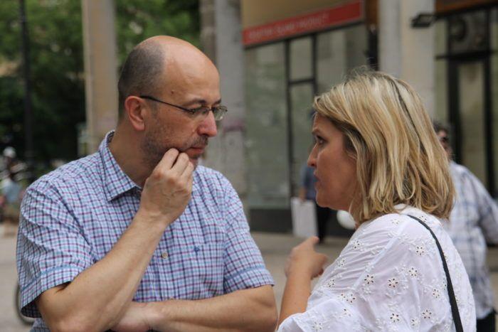 Krešimir Macan razriješen dužnosti posebnog premijerovog savjetnika za strateško komuniciranje