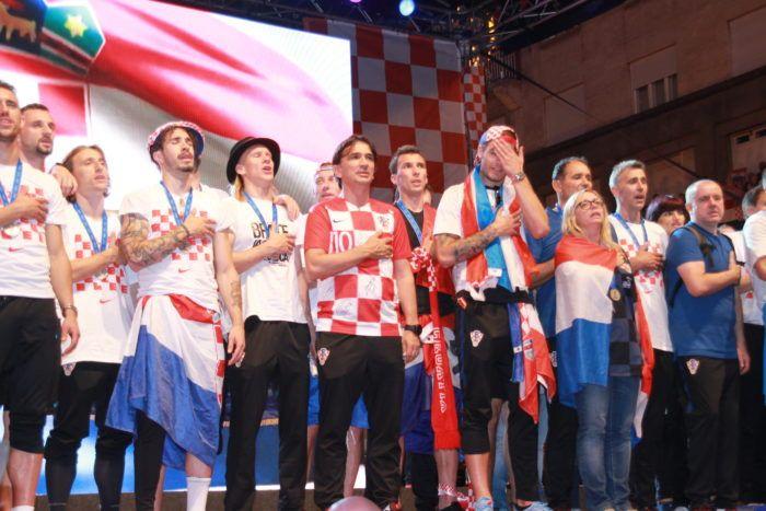 FIFA: Hrvatska skočila na 4. mjesto