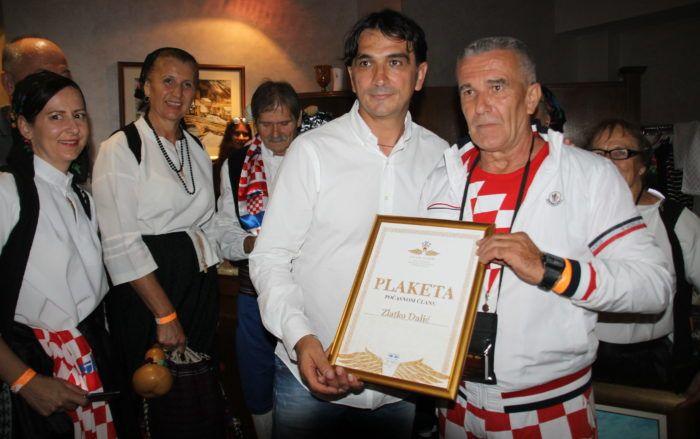 Izbornik Zlatko Dalić odabrao igrače za Portugal i Španjolsku