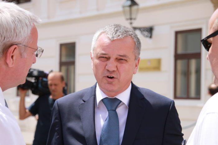 Ministar Darko Horvat: Nema straha od zahtjeva za povratom kredita Uljaniku