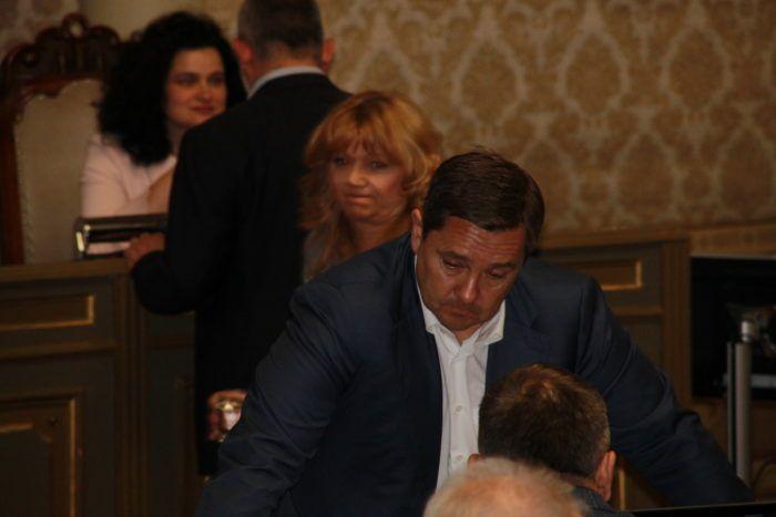 Andrija Mikulić: Nadam se da će sjednica zagrebačke Gradske skupštine danas biti dovršena