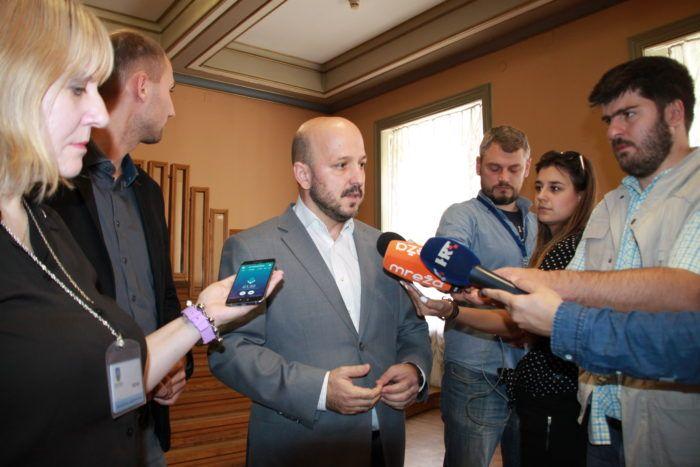 Maras: HDZ i Bandić Milan 365 stavljaju svoje interese ispred interesa građana
