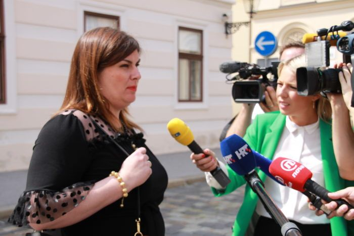 Ministrica Žalac: Dijelom smo reformu već napravili